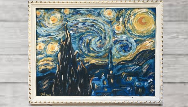 О галереях